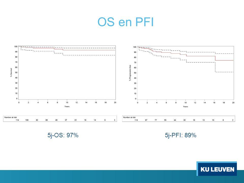 OS en PFI 5j-OS: 97%5j-PFI: 89%