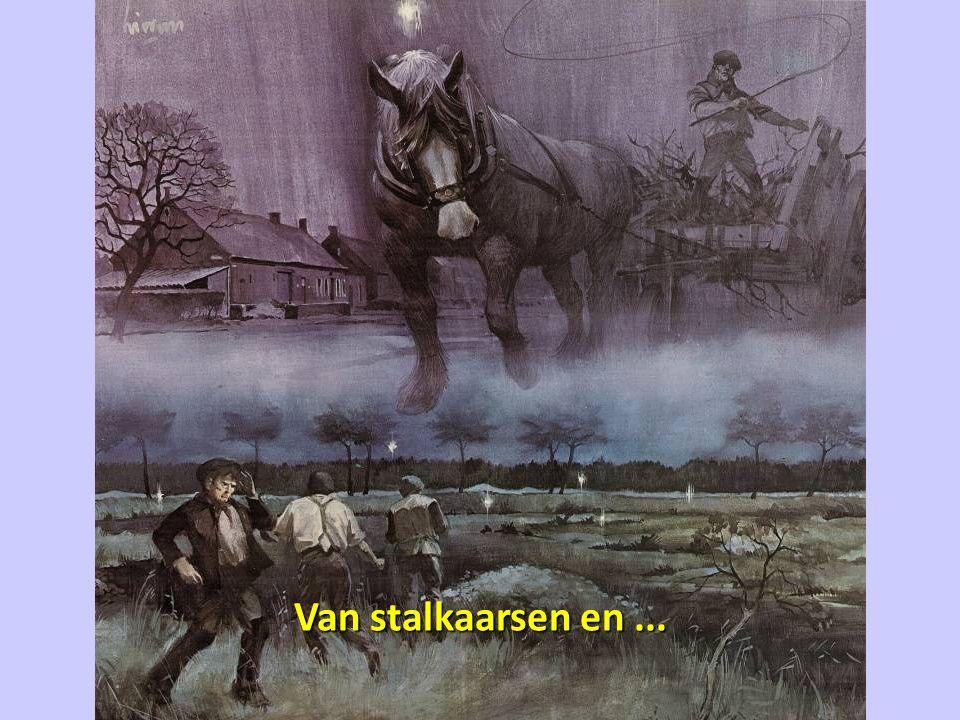 Heksenmacht breken Paasnagel & wijwater Sint-Jansevangelie Kruisteken maken Hoger slaan