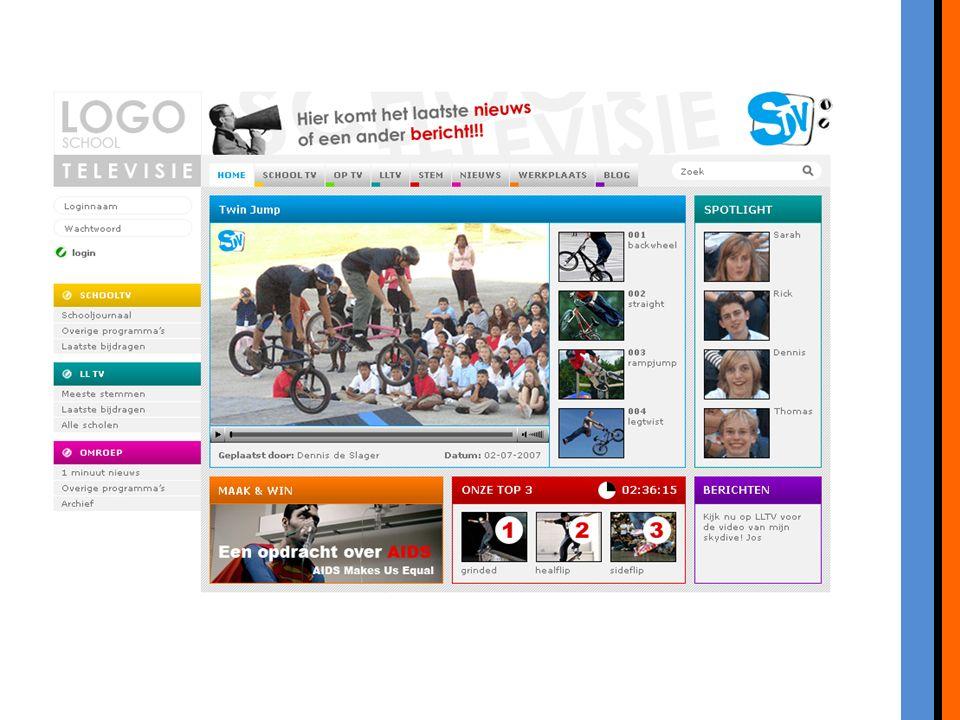 Pilotproject Gelderland Aangesloten scholen SSGN, Nijmegen Dominicuscollege, Nijmegen ROC A12, Ede VMBO Arentheem, Arnhem ROC Rijn IJssel, Arnhem OverBetuweCollege,Bemmel
