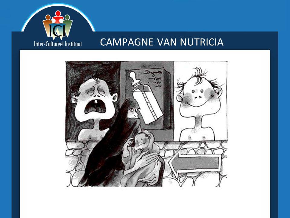 CAMPAGNE VAN NUTRICIA