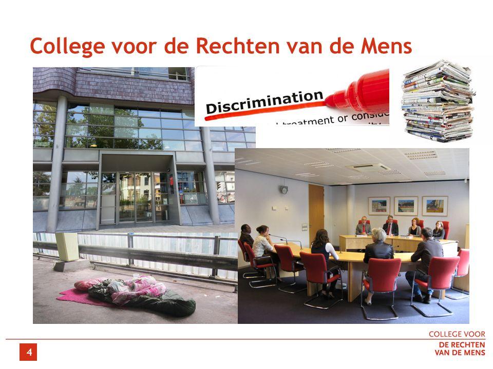 College voor de Rechten van de Mens 4