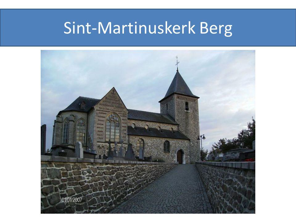 Sint-Martinuskerk Berg