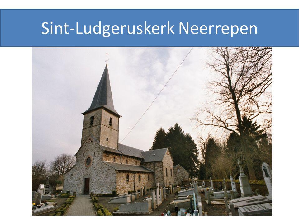 Sint-Ludgeruskerk Neerrepen