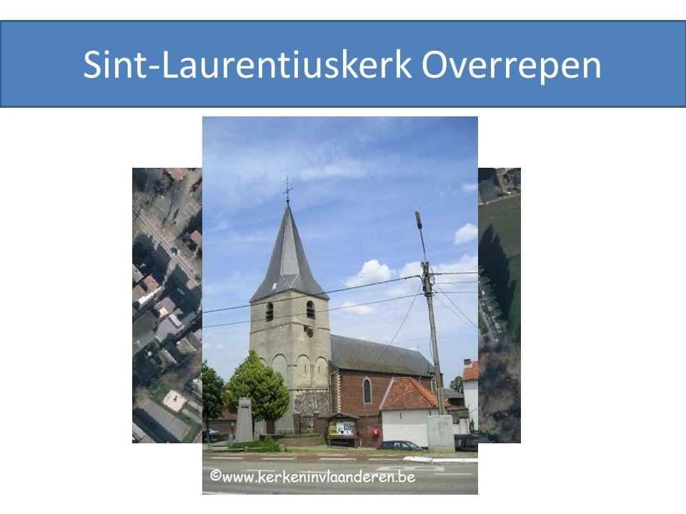 Sint-Laurentiuskerk Overrepen