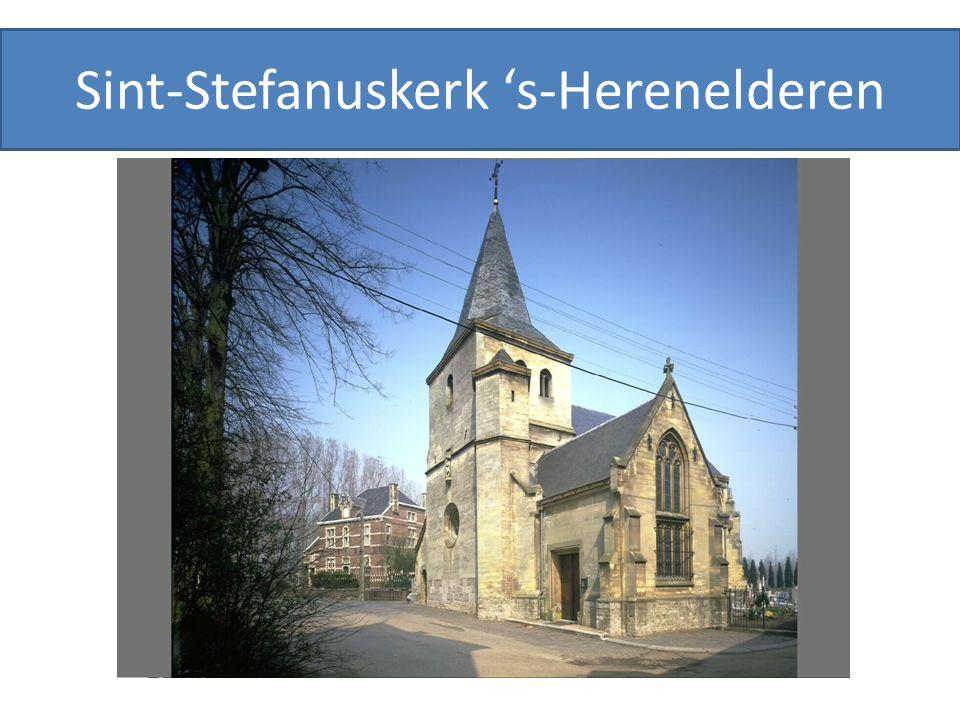 Sint-Stefanuskerk 's-Herenelderen