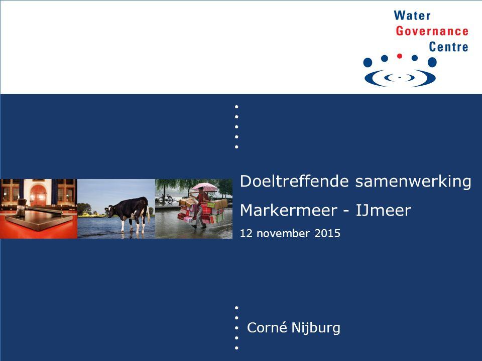 2……………………….. Drielagenmodel Water Governance Centre
