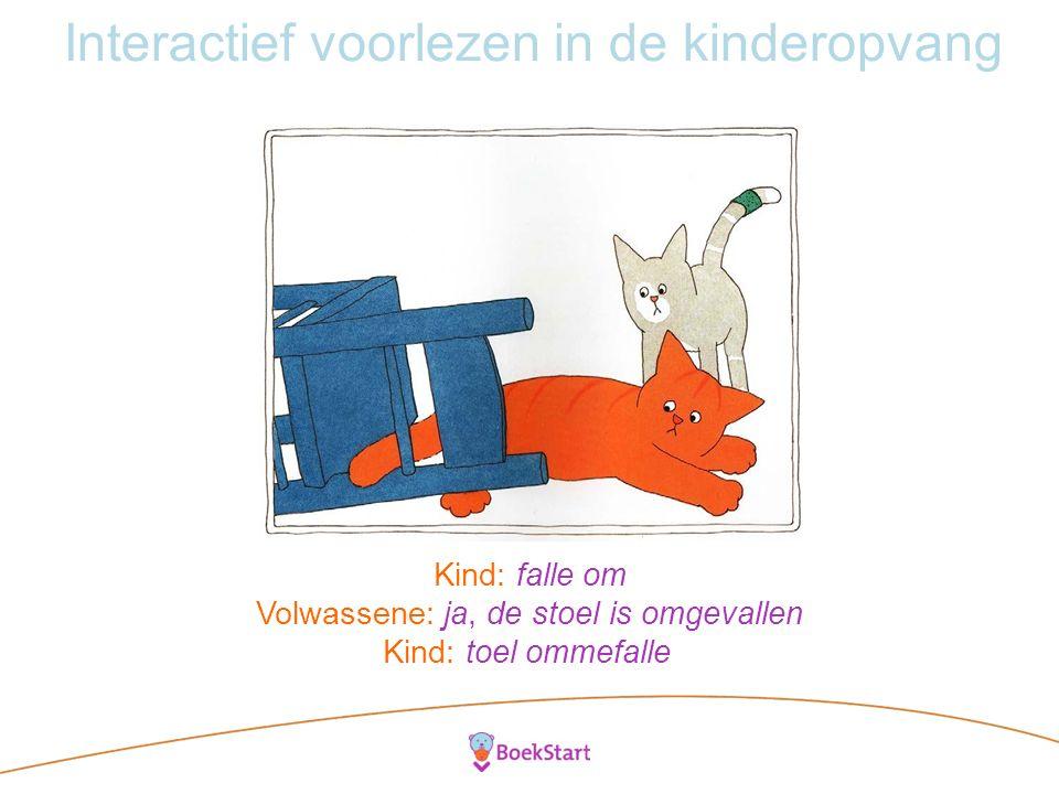 Interactief voorlezen in de kinderopvang Taal in dreumesboekjes Tekst op rijm © Clavis; Wollewolschaap
