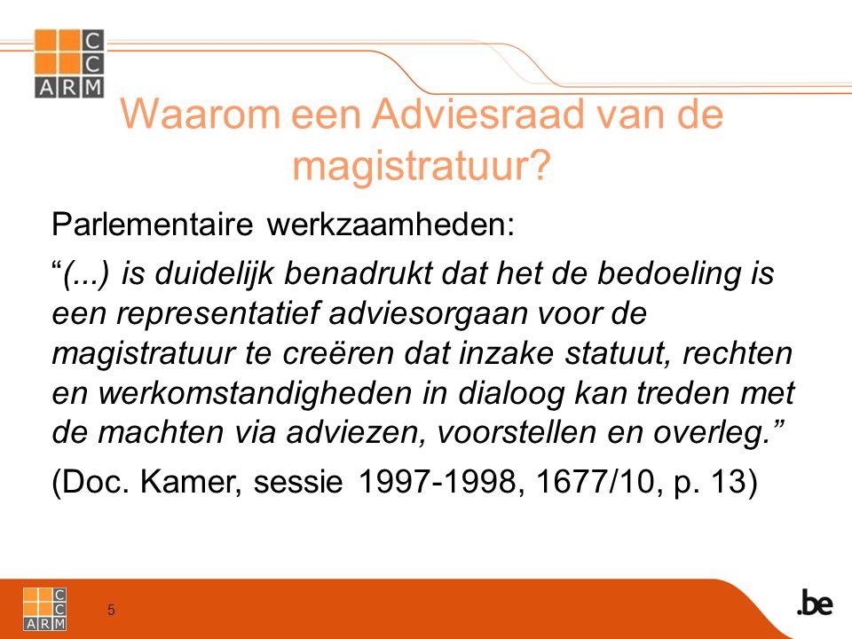 16 Deuxième terme du Conseil consultatif Réalisations Memorandum Plan stratégique 2010 – 2014 5 avis