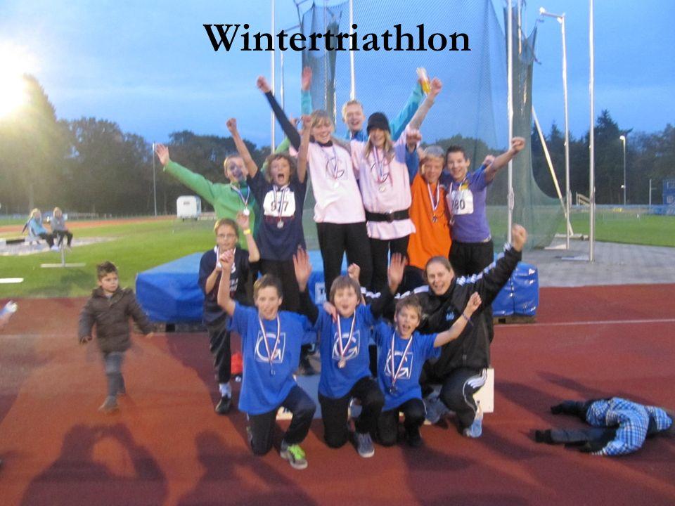 Wintertriathlon