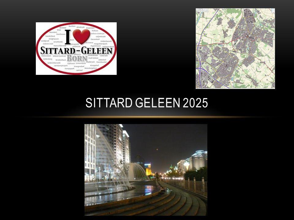 SITTARD GELEEN 2025