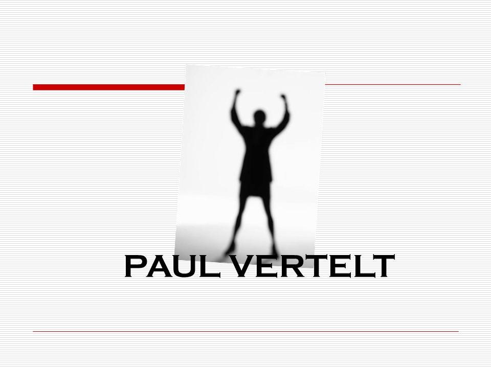 PAUL VERTELT