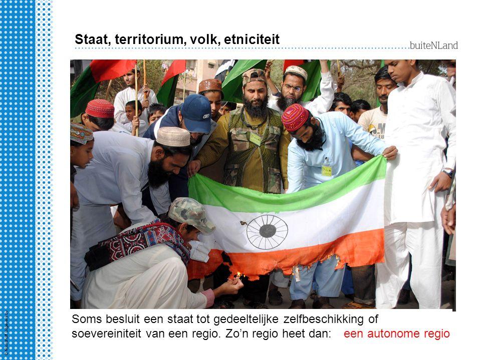 Verschil tussen terroristen en criminelen.Terrorisme: politiek doel.