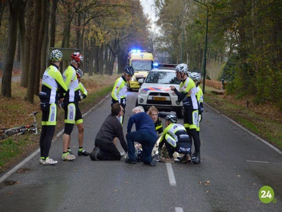 Doel: Op een veilige en verantwoorde manier aan het verkeer deel nemen.