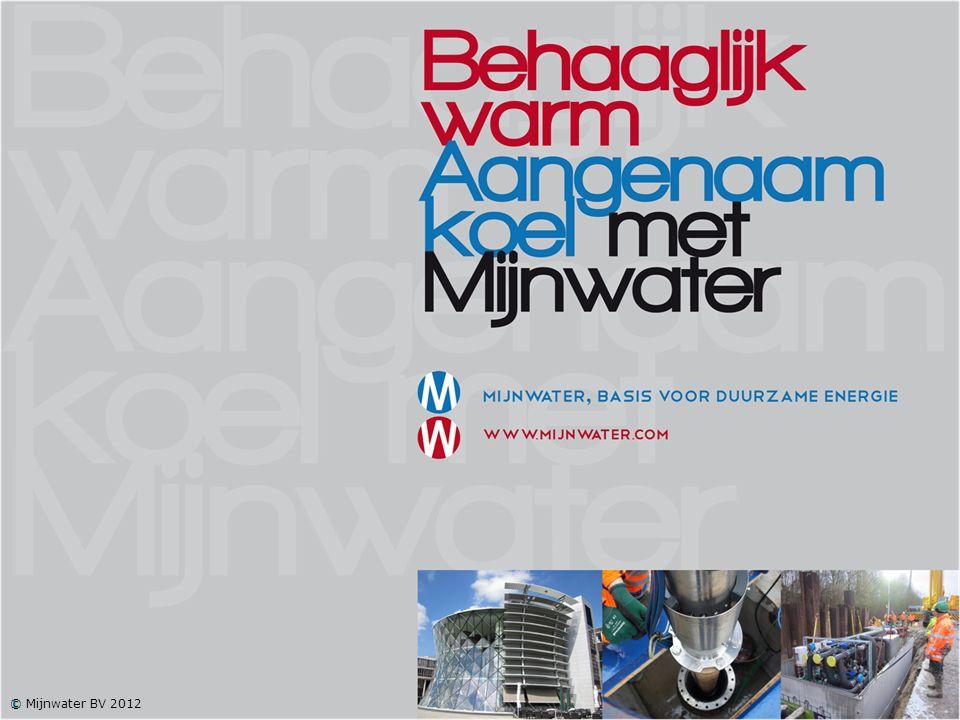 22 Mijnwater 3.0 STORM (Self-organizing Thermal Operational Resource Management) November 2015 Warmte Koude BMC B KT PVWP B B PV INTELLIGENT TOP LEVEL CONTROL FRAMEWORK Zelflerend Adaptief seizoen week/maand uur/dag