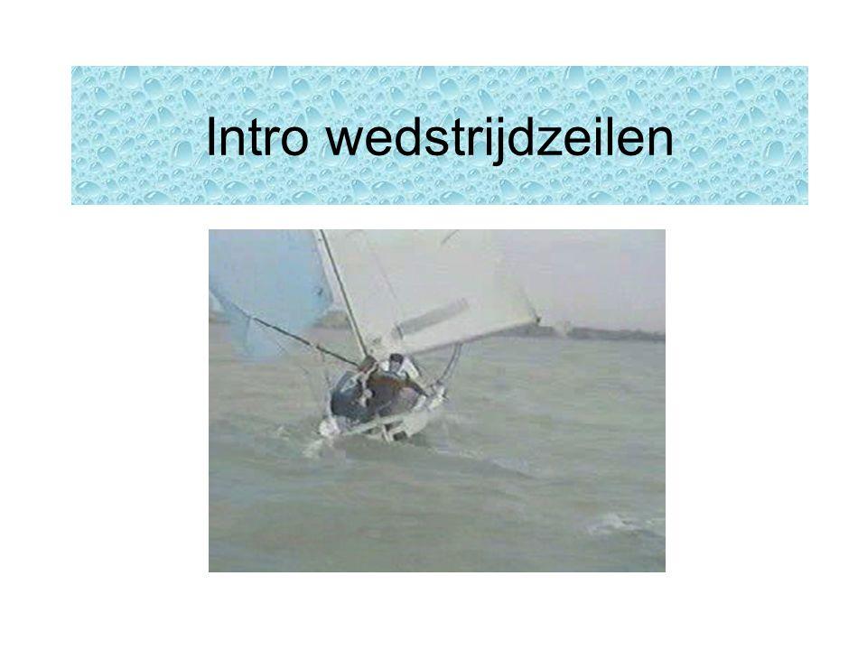 Agenda Wedstrijdzeilen Basis kennis –Lift –Schijnbare wind –Wind –Weer Techniek Tactiek Strategie