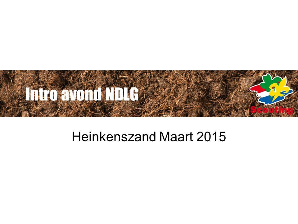 Intro avond NDLG Heinkenszand Maart 2015