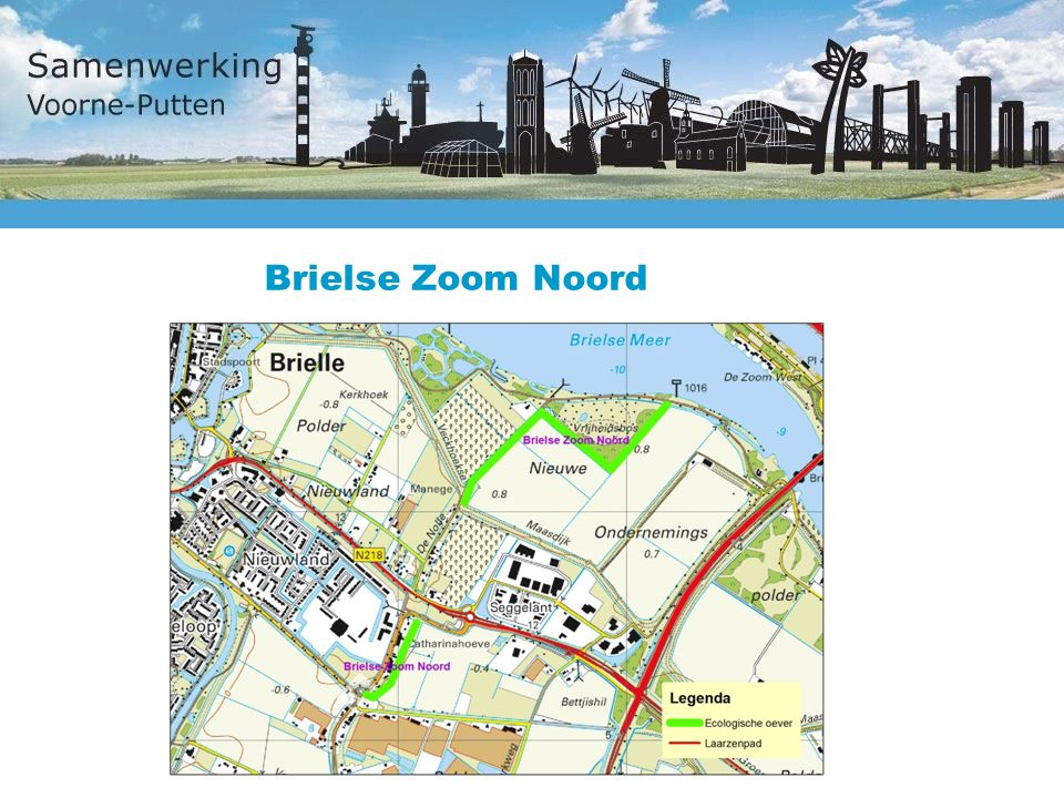Brielse Zoom Noord