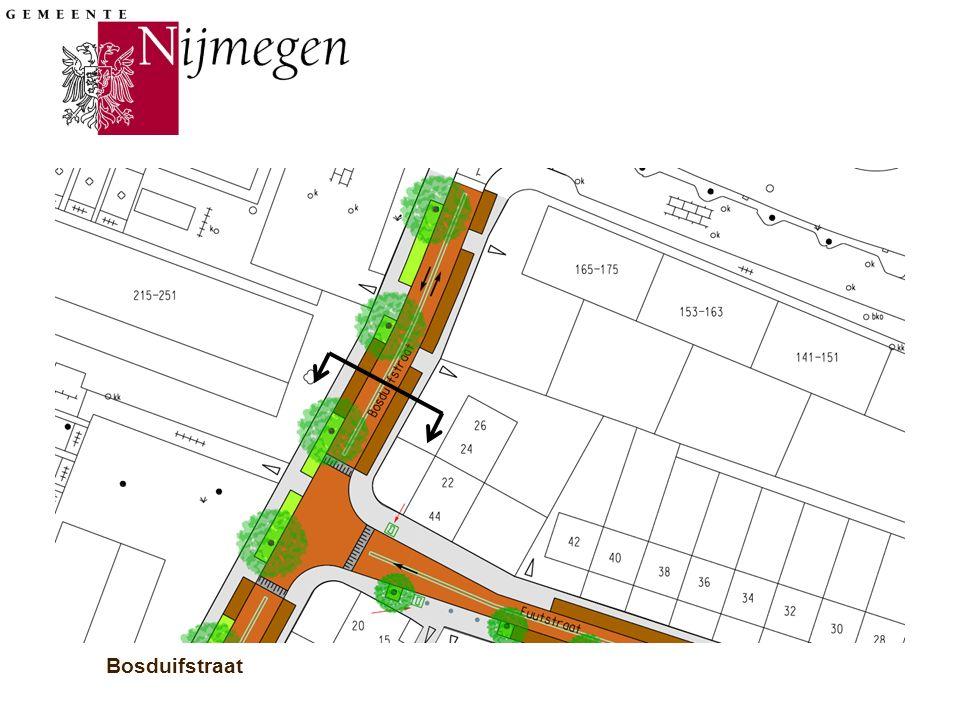 Gemeente Nijmegen Bosduifstraat