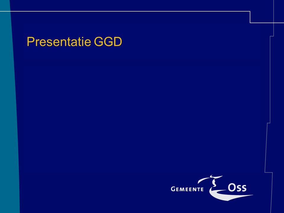 Presentatie GGD