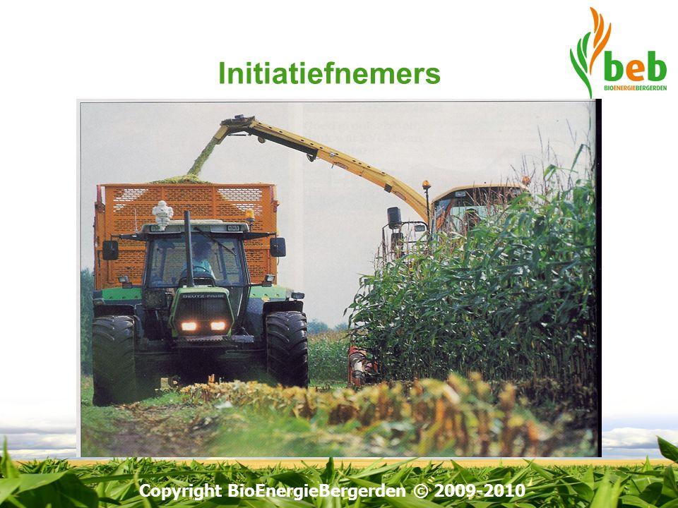 Copyright BioEnergieBergerden © 2009-2010 GPP+ ®: CO2 en verontreiniging uit biogas cryogeen (GtS)