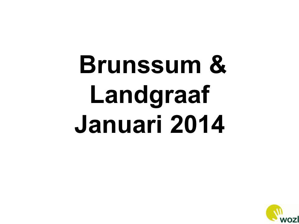 Brunssum & Landgraaf Januari 2014
