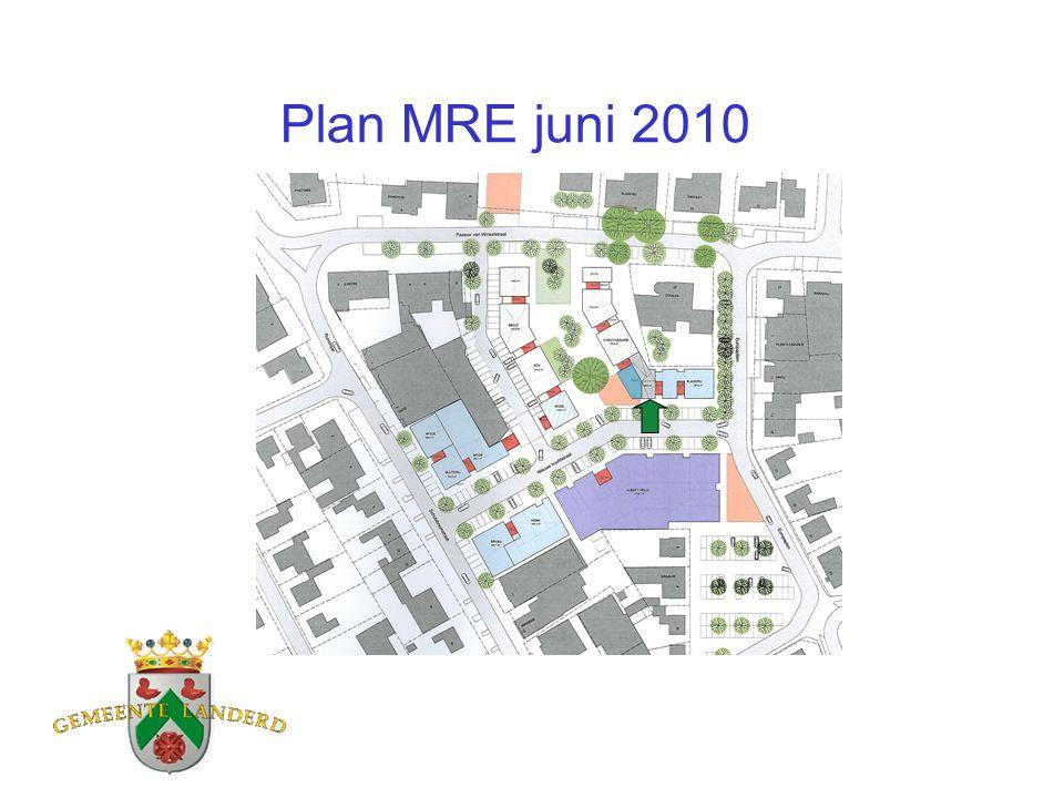 Plan MRE juni 2010