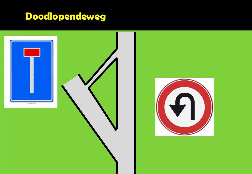 Doodlopendeweg