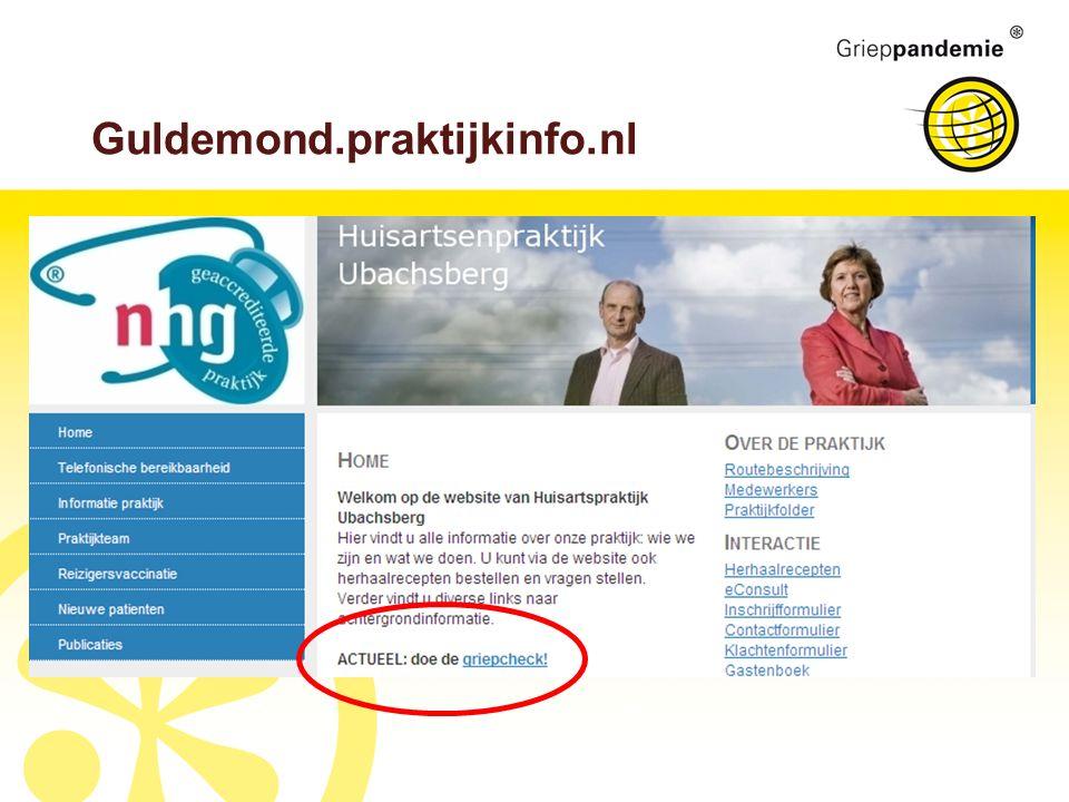 Guldemond.praktijkinfo.nl