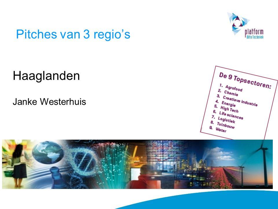 Regionale Focus: Medical Delta 17