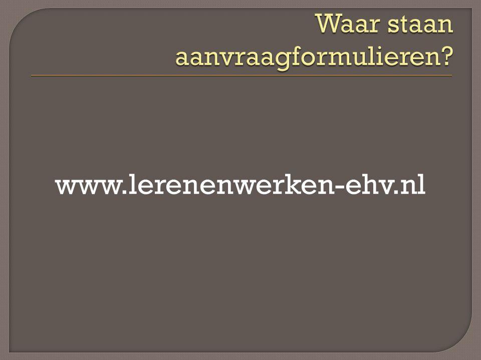 www.lerenenwerken-ehv.nl