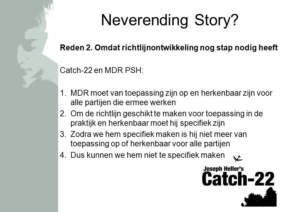 Neverending Story. Reden 2.