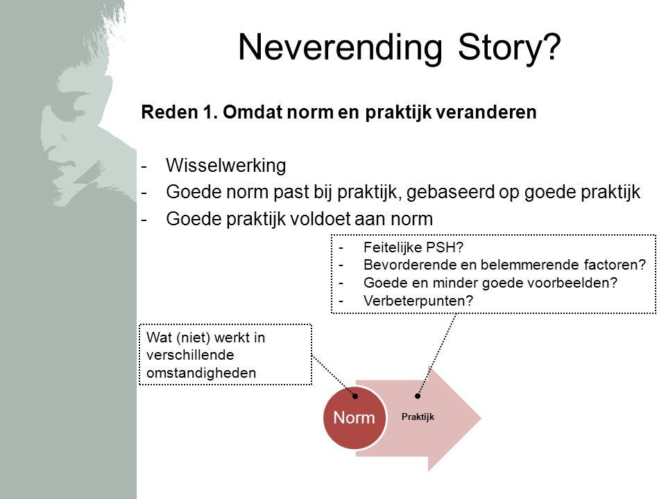 Neverending Story. Reden 1.