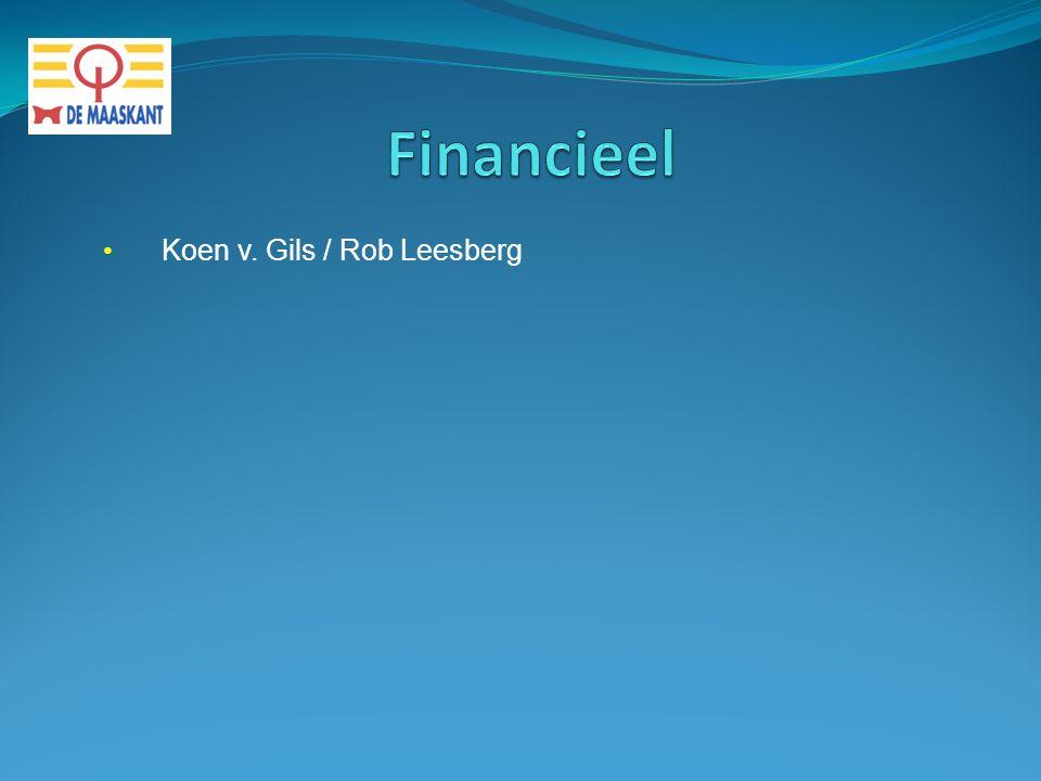 Koen v. Gils / Rob Leesberg