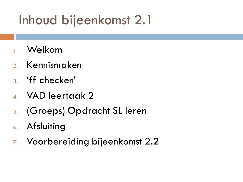 Wie ben ik.Sanne van Kessel – sanne.vankessel@han.nlsanne.vankessel@han.nl ….