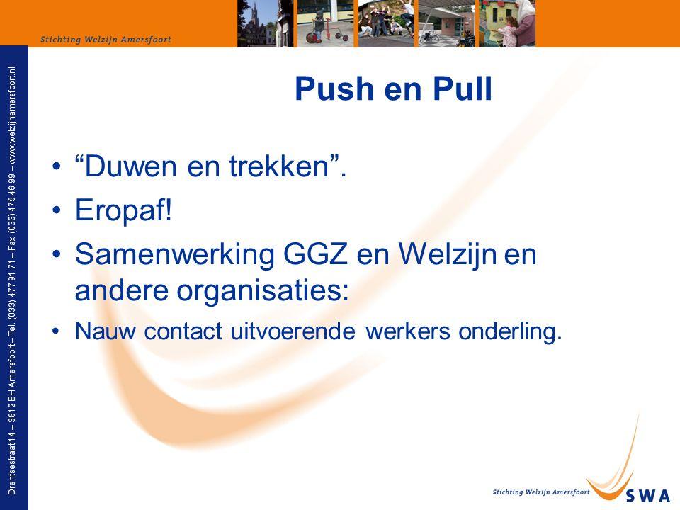 Drentsestraat 14 – 3812 EH Amersfoort – Tel.