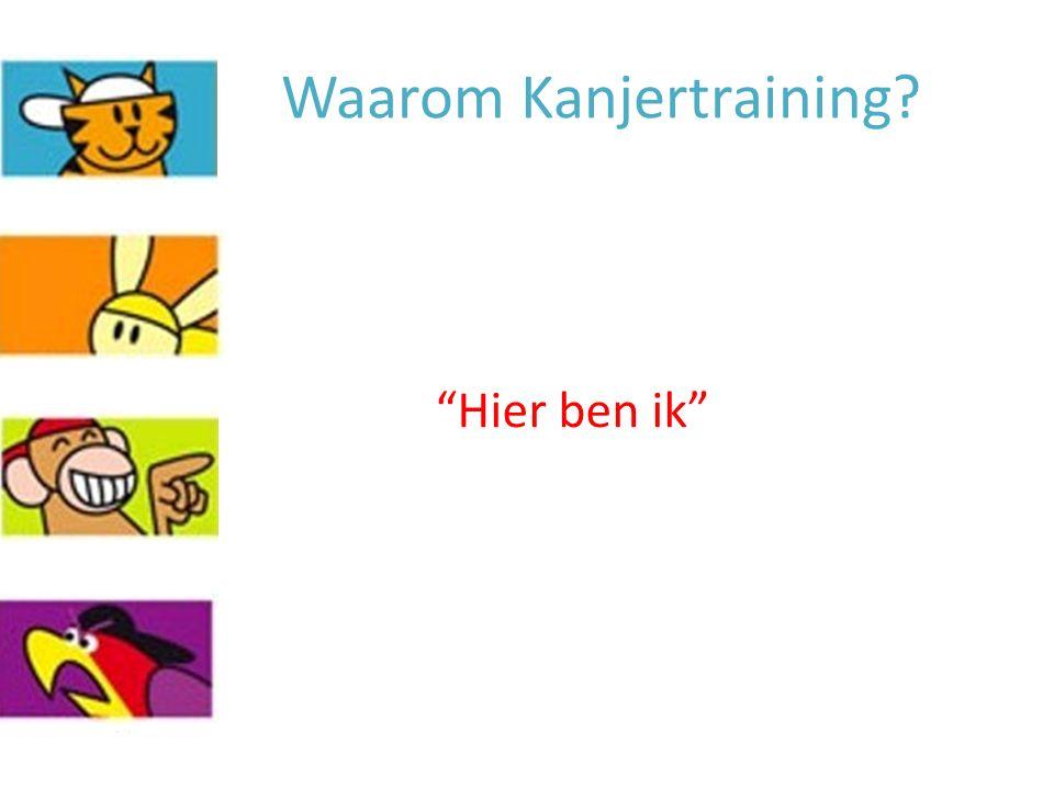 Meer informatie Zie www.kanjertraining.nlwww.kanjertraining.nl Deze presentatie wordt op www.bsleeve.nl geplaatst.www.bsleeve.nl Informatieboek Kanjerboek voor ouders, leerkrachten en Pabo-studenten is op school te leen of te bestellen voor € 19,-.