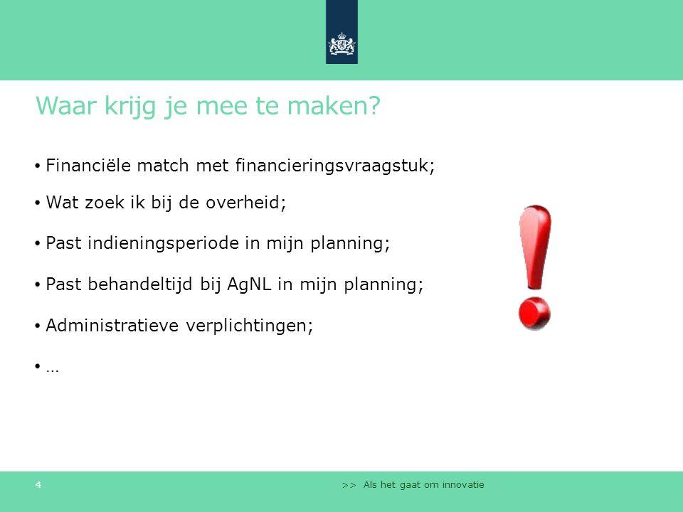 Microkrediet Microfinanciering tot EUR 50.000; Aanvraag via Qredits; www.qredits.nl;