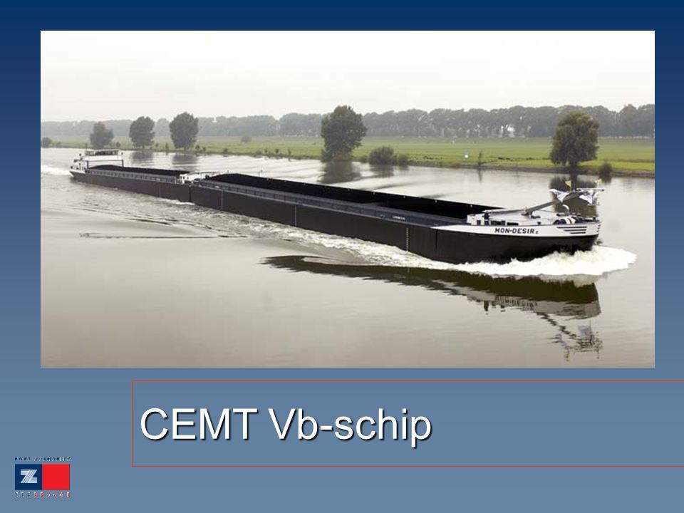 CEMT Vb-schip
