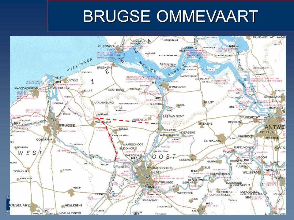 BRUGSE OMMEVAART