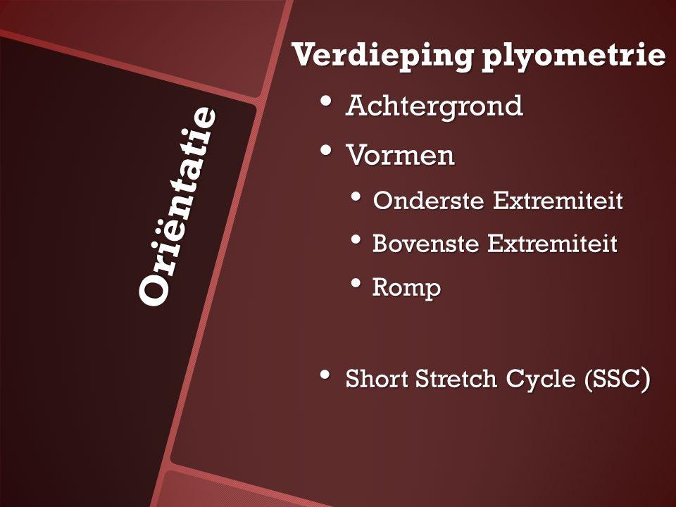 Referenties 1.Nederlandse Orthopaedische vereniging; Richtlijn Voorste kruisband letsel; 2011 2.