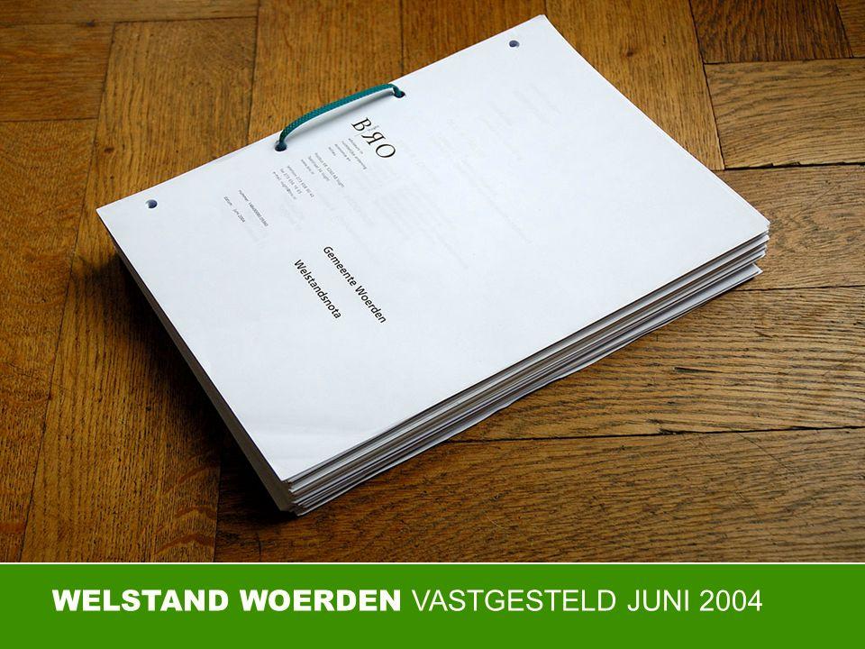 Opmerkingen naar aanleiding nota 2004 400 pagina's….
