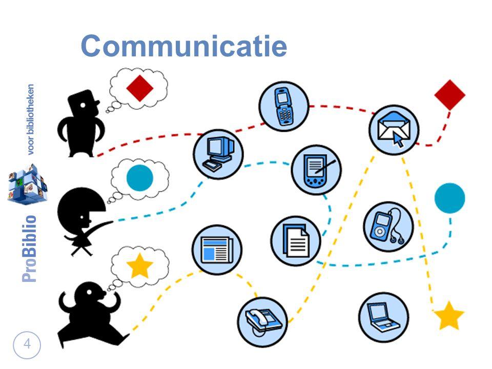 Communicatie 4