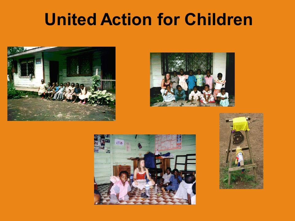 United Action for Children