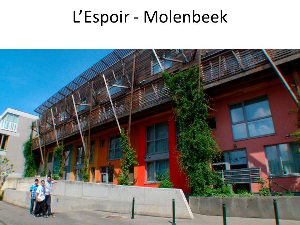 L'Espoir - Molenbeek