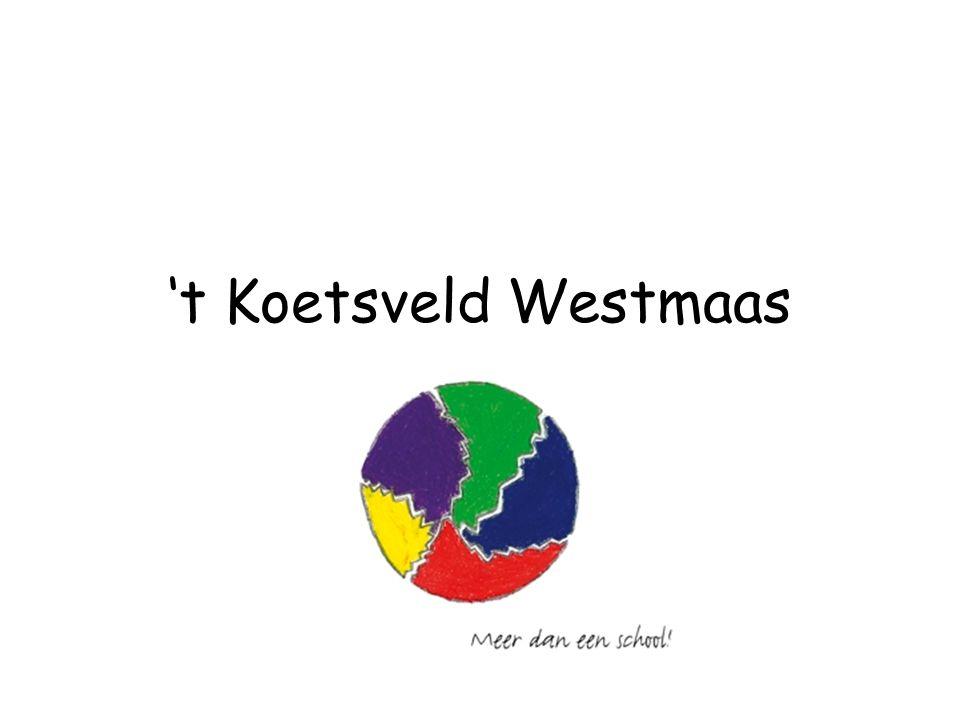 't Koetsveld Westmaas