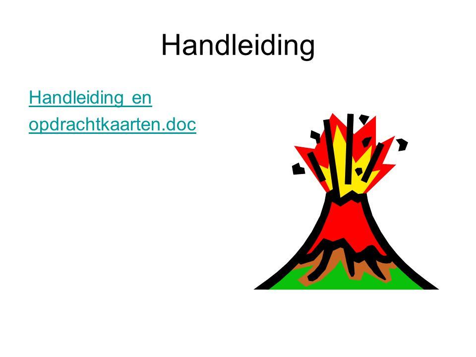 Handleiding Handleiding en opdrachtkaarten.doc