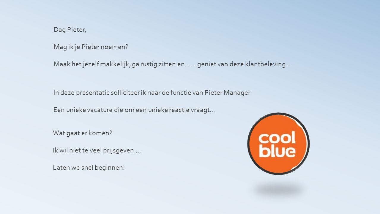 Iris Koele Pieter Manager ?