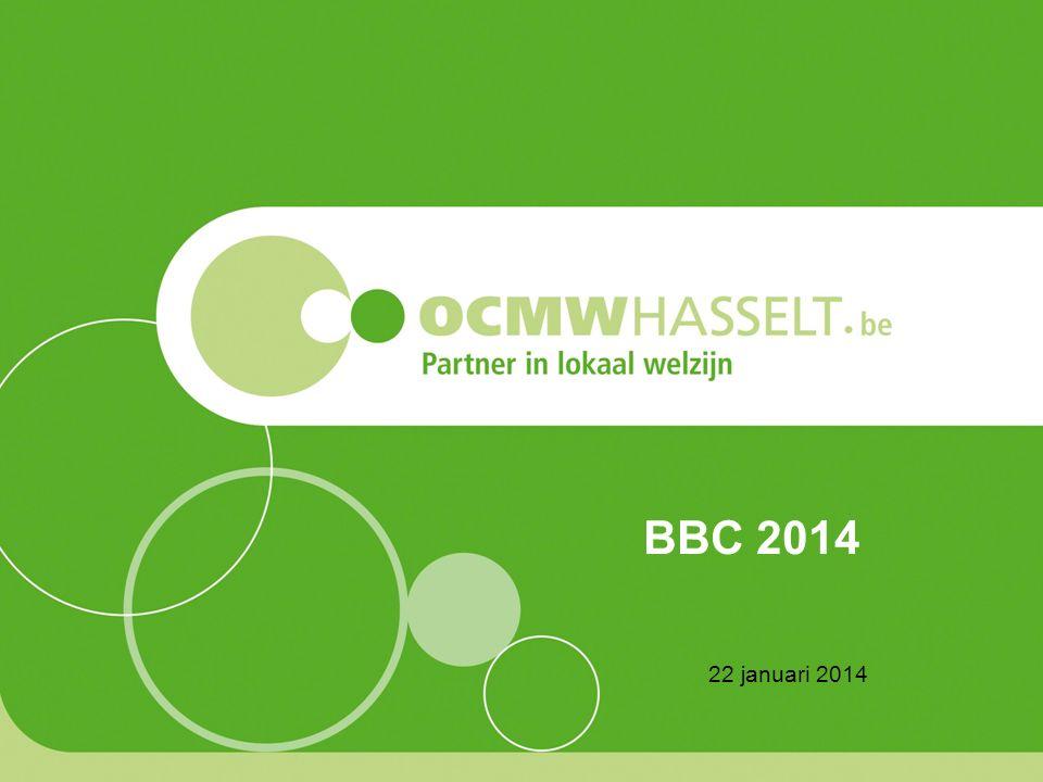 BBC 2014 22 januari 2014