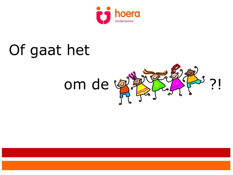 Servicepunt Hoera: 077-358 97 97 info@hoerakindercentra.nl