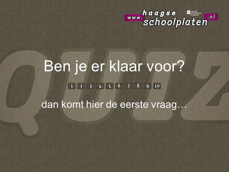 a : Het Plein b : Het station c : Het Binnenhof vraag 10 Welke plek in Den Haag wordt het meest op de foto gezet?